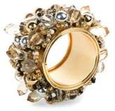 Mackenzie Childs MacKenzie-Childs Embellished Napkin Ring