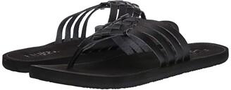 Flojos Elena (Tan/Natural) Women's Shoes