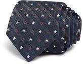 John Varvatos Small Star Neat Classic Tie