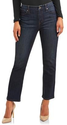 Sofia Jeans By Sofia Vergara Sofia Jeans Mayra High Waist Crop Kick Flare Jean Women's