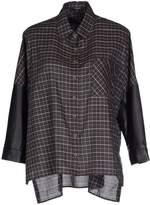 Aglini Shirts - Item 38484405