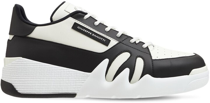 Giuseppe Zanotti Mens Sneakers AthleticShop the worlds