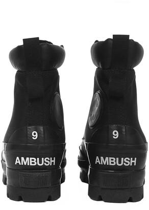 Converse Ambush Ctas Duck Boots