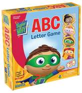 Briarpatch Super WHY! ABC Letter Game