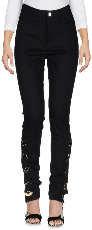 Anthony Vaccarello Jeans
