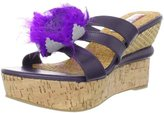 Two Lips Women's Radiance Wedge Sandal
