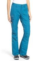 Burton Women's Gloria Waterproof Snow Pants