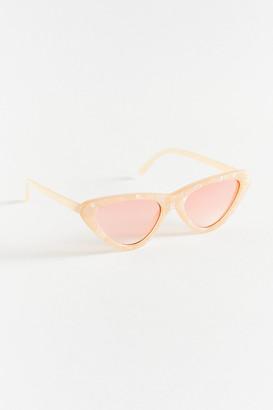 Urban Outfitters Cara Cat-Eye Sunglasses