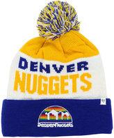 '47 Denver Nuggets Crossblock Knit Hat