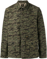 Carhartt camouflage jacket - men - Cotton - S