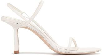 Studio Amelia Sling Back 70mm Sandals