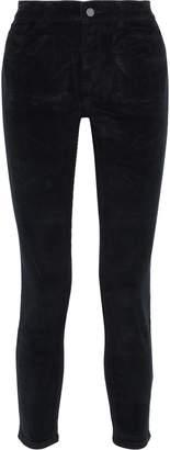 DL1961 Farrow Cotton-blend Corduroy Skinny Pants