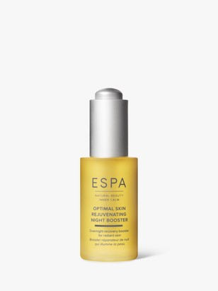 Espa Optimal Skin Rejuvenating Night Booster, 20ml