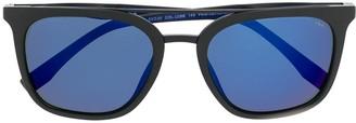 Fila SF924 square aviator sunglasses