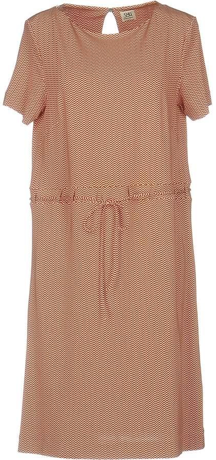 Siyu Short dresses - Item 34714907CU