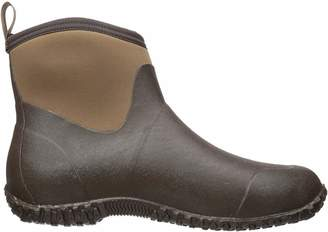 Muck Boot Muckster ll Ankle-Height Men's Rubber Garden Boots