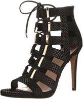 Vince Camuto Women's FRESHI Cage Bootie