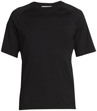 Givenchy Raglan-Sleeve Cotton Tee