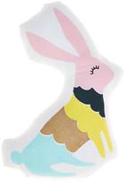 Hiccups Bonita Bunny Shaped Cushion