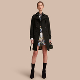 Burberry The Sandringham - Long Heritage Trench Coat