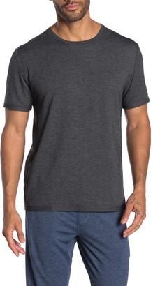 Joe's Jeans Featherweight Crew Neck Lounge T-Shirt