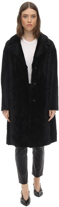 Drome Merinillo Superlight Reversible Coat
