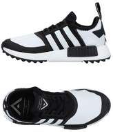 ADIDAS ORIGINALS by WHITE MOUNTAINEERING Low-tops & sneakers