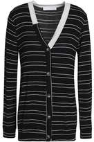 Kain Label Striped Knitted Cardigan