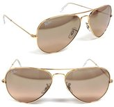 Ray-Ban RB 3025 001/3E Aviator Large Metal