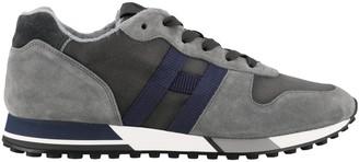 Hogan H383 Low Top Sneakers