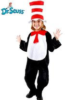 Elope Child Cat in The Hat Dr. Seuss Costume