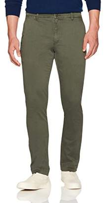 Goodthreads Men's Slim-Fit Washed Chino trouser,35W x 34L