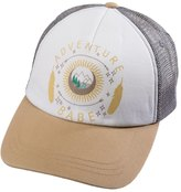 O'Neill Scenic Point Floral Trucker Hat 8151211