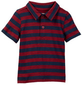 Joe Fresh Striped Polo Shirt (Baby Boys)