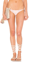 Clube Bossa Launder Side Tie Bikini Bottom