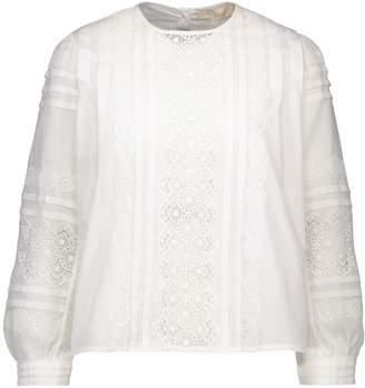 Vanessa Bruno Marlon blouse