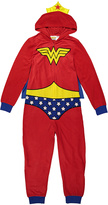 Briefly Stated Wonder Woman Union Suit - Women