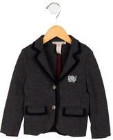 Bonpoint Girls' Knit Blazer