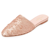 Kate Spade Marks Sequin Mules