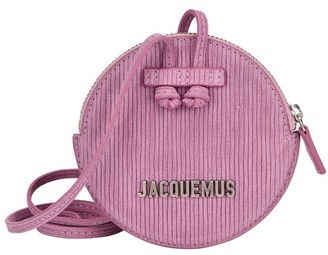 Jacquemus Le Pitchou bag