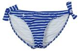 Polo Ralph Lauren Womens Striped Hipster Swim Bottom Separates
