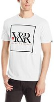 Young & Reckless Men's Core Box Logo T-Shirt