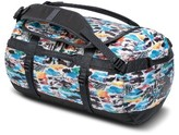 The North Face 'Base Camp' Duffel Bag - White
