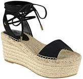 GUESS Ronisa Espadrille Wedges