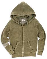 Butter Shoes Boys' Warrior Hoodie - Little Kid