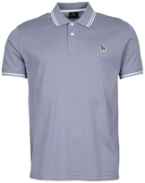 PS By Paul Smith Polo Shirt PUPD|151L|724Z|41 In Blue