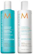 Moroccanoil Hydrating Shampoo & Conditioner Duo (2x250ml)