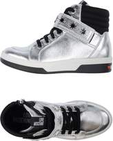 Love Moschino High-tops & sneakers - Item 11242385