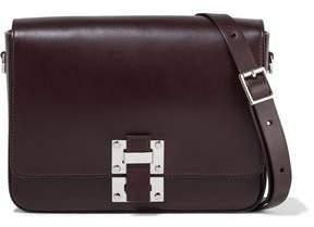 Sophie Hulme The Quick Large Leather Shoulder Bag