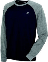Champion Long-Sleeve Vapor Tee